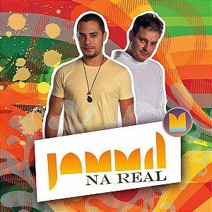 CD - Jammil – Na Real