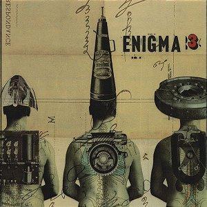 CD - Enigma – Le Roi Est Mort, Vive Le Roi! (Importado (US))