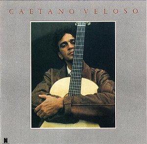 CD - Caetano Veloso (1986)