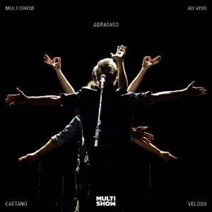 CD - Caetano Veloso – Multishow Ao Vivo Abraçaço (Digipack)