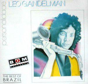 CD - Leo Gandelman (Coleção Personalidade)