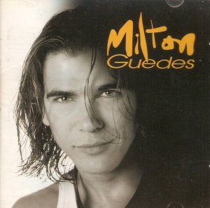 CD - Milton Guedes