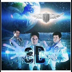 CD/DVD - KLB – 3D