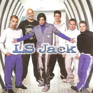 CD - LS Jack