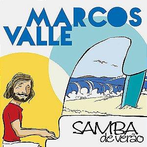 CD - Marcos Valle – Samba De Verão