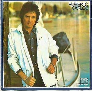 CD - Roberto Carlos (1982) (Fera ferida)
