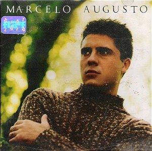 CD - Marcelo Augusto – Eterno E Fugaz