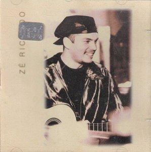 CD - Zé Ricardo