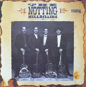 LP - The Notting Hillbillies – Missing...Presumed Having A Good Time