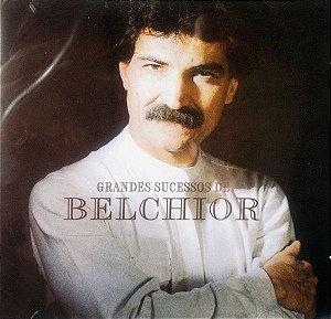 CD - Belchior – Grandes Sucessos de Belchior (Novo / Lacrado)