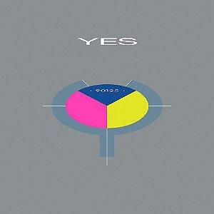 LP - Yes – 90125 (Novo - Lacrado) IMPORTADO