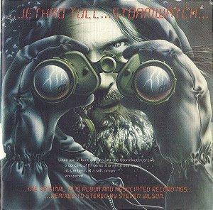CD - Jethro Tull – Stormwatch (Novo - Lacrado)