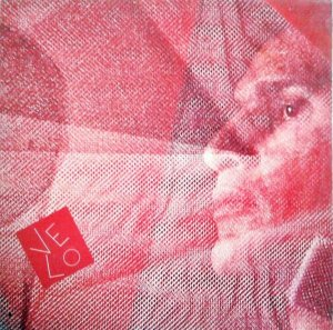 CD - Caetano Veloso – Velô