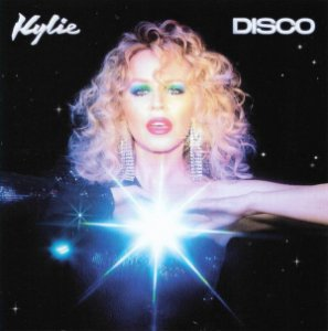 CD - Kylie – Disco (Novo - Lacrado)