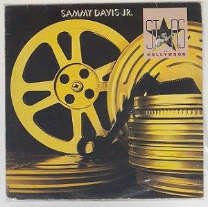LP - Sammy Davis Jr. – Hey There! It's Sammy Davis Jr. At His Dynamite Greatest (Duplo)
