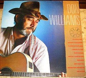 LP - Don Williams – Prime Cuts
