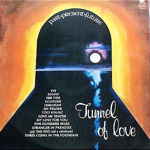 LP - Tunnel Of Love (Vários Artistas)