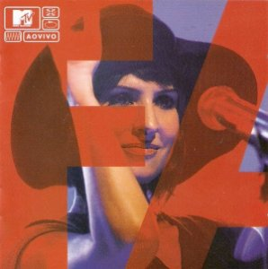 CD - Fernanda Abreu – MTV Ao Vivo