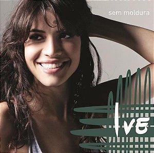 CD - Ive – Sem Moldura