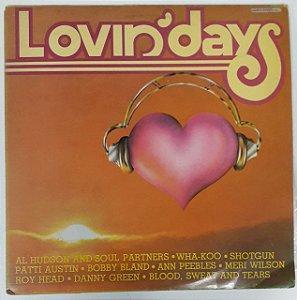 LP - Lovin' Days (Vários Artistas)