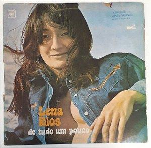 LP - Lena Rios – De Tudo Um Pouco