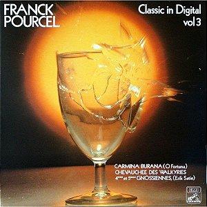 LP - Franck Pourcel – Classic In Digital