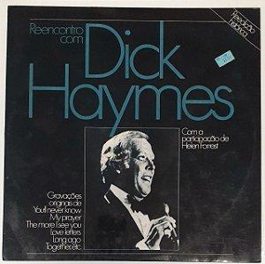 LP - Reecontro com Dick Haymes
