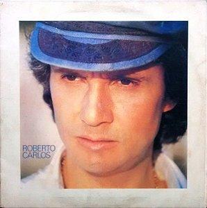 LP - Roberto Carlos (1983) (O côncavo e convexo)