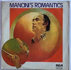 LP - Henry Mancini e sua Orquestra - Mancini's Romantics