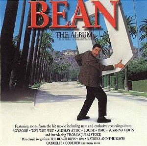 CD - Bean The Album (Vários Artistas)
