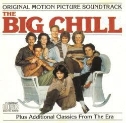 CD - The Big Chill (Music From The Original Motion Picture Soundtrack) (Vários Artistas)