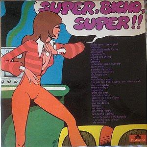 LP - Super, Bicho, Super !! (Vários Artistas)