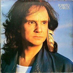 LP - Roberto Carlos (1989) (Amazônia)