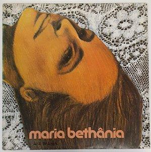LP - Maria Bethânia