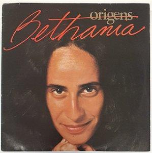 LP - Maria Bethânia - Origens