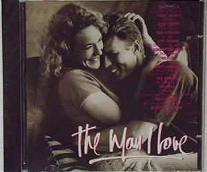 CD - The Man I Love (Vários Artistas)