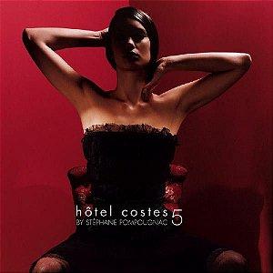 CD - Hôtel Costes 5 by Stéphane Pompougnac - Importado (Europa) (Vários Artistas)