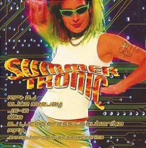 CD - Summertronic (Vários Artistas)