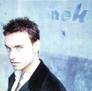 CD - Nek – Lei, Gli Amici E Tutto Il Resto