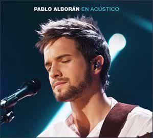 CD - Pablo Alborán – En Acústico