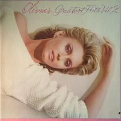 LP - Olivia Newton-John – Olivia's Greatest Hits Vol. 2