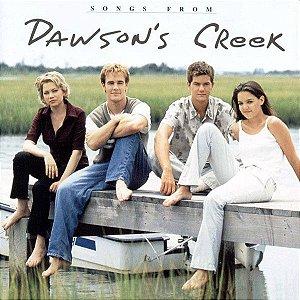 CD – Songs From Dawson's Creek (Vários Artistas)