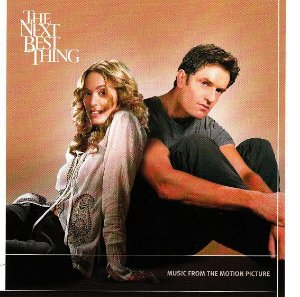 CD-The Next Best Thing (Music From The Motion Picture) (Vários Artistas)