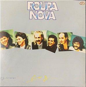 LP - Roupa Nova – Luz