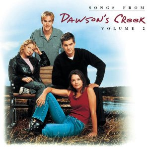 CD – Songs From Dawson's Creek Volume 2 (Vários Artistas)