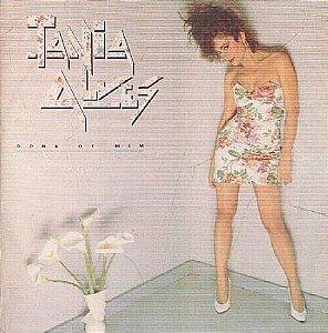 LP - Tania Alves – Dona De Mim