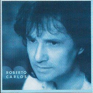 CD - Roberto Carlos (1994) (Jesus Salvador)