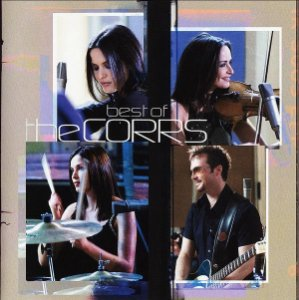 CD - The Corrs – Best Of The Corrs