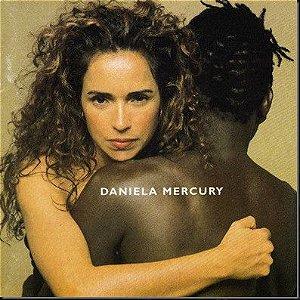 CD - Daniela Mercury – Feijão Com Arroz