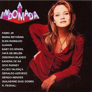 CD - A Indomada (Novela Globo) (Vários Artistas)